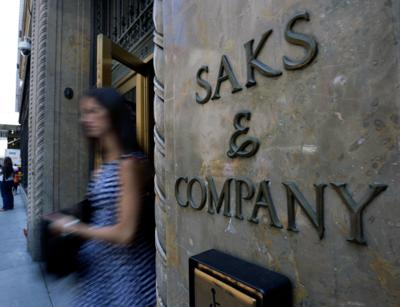 Saks parent company to go private in revival effort