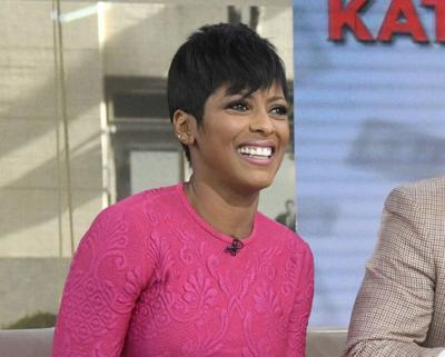 tamron hall is back this time on abc entertainment