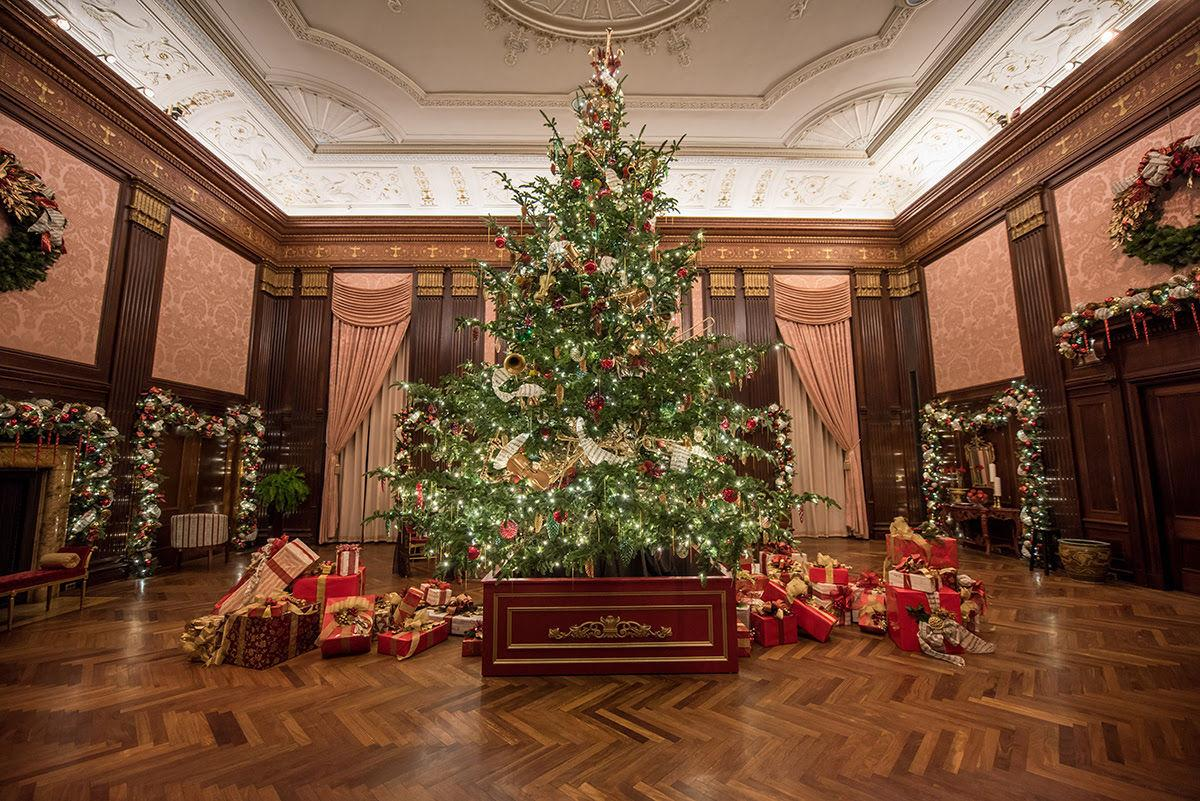 Longwood Gardens brightens holiday season in style | Lifestyle ...