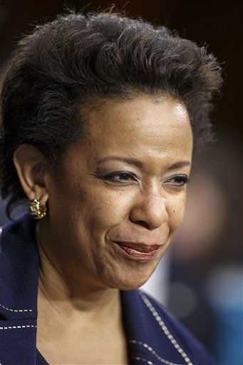 Attorney General nominee moves closer to confirmation