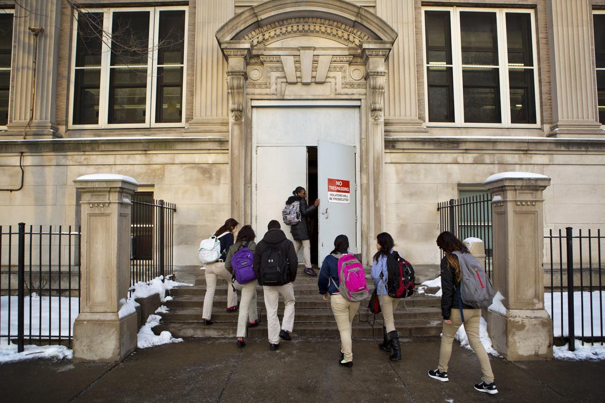 The persistent threat of school segregation