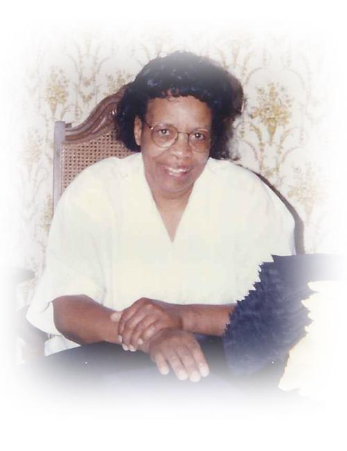 Viola Carter 81 Ex Office Manager For Grover Washington Jr