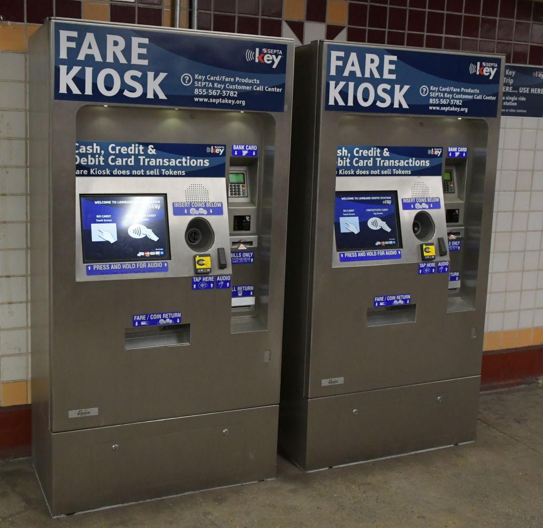 SEPTA Key costs balloon to fix smartcard snafus | News | phillytrib com