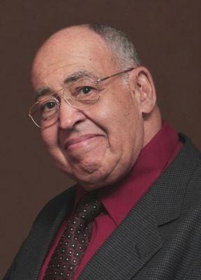 James M. Nabrit III, 80, civil rights attorney