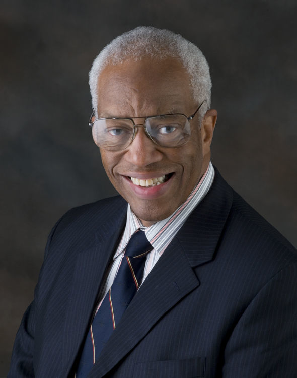 Philly native Guion Bluford Jr. shares memories of space