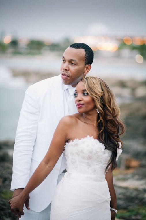 Elka and Daniel Wedding