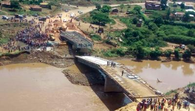 How did a $12 million bridge collapse in Kenya? | News | phillytrib com