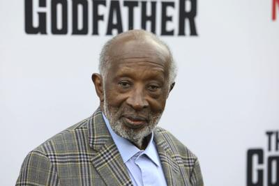 Exchange-Clarence Avant Documentary - The Black Godfather