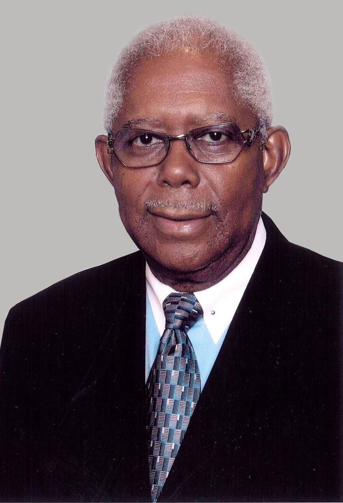 Rev. James S. Allen
