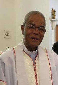 Rev. Larry Thompson, Sr., 75, pastor in the AME Church