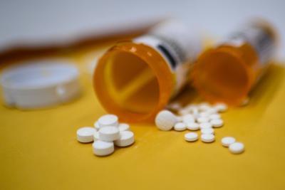 Opioid Addiction Pills