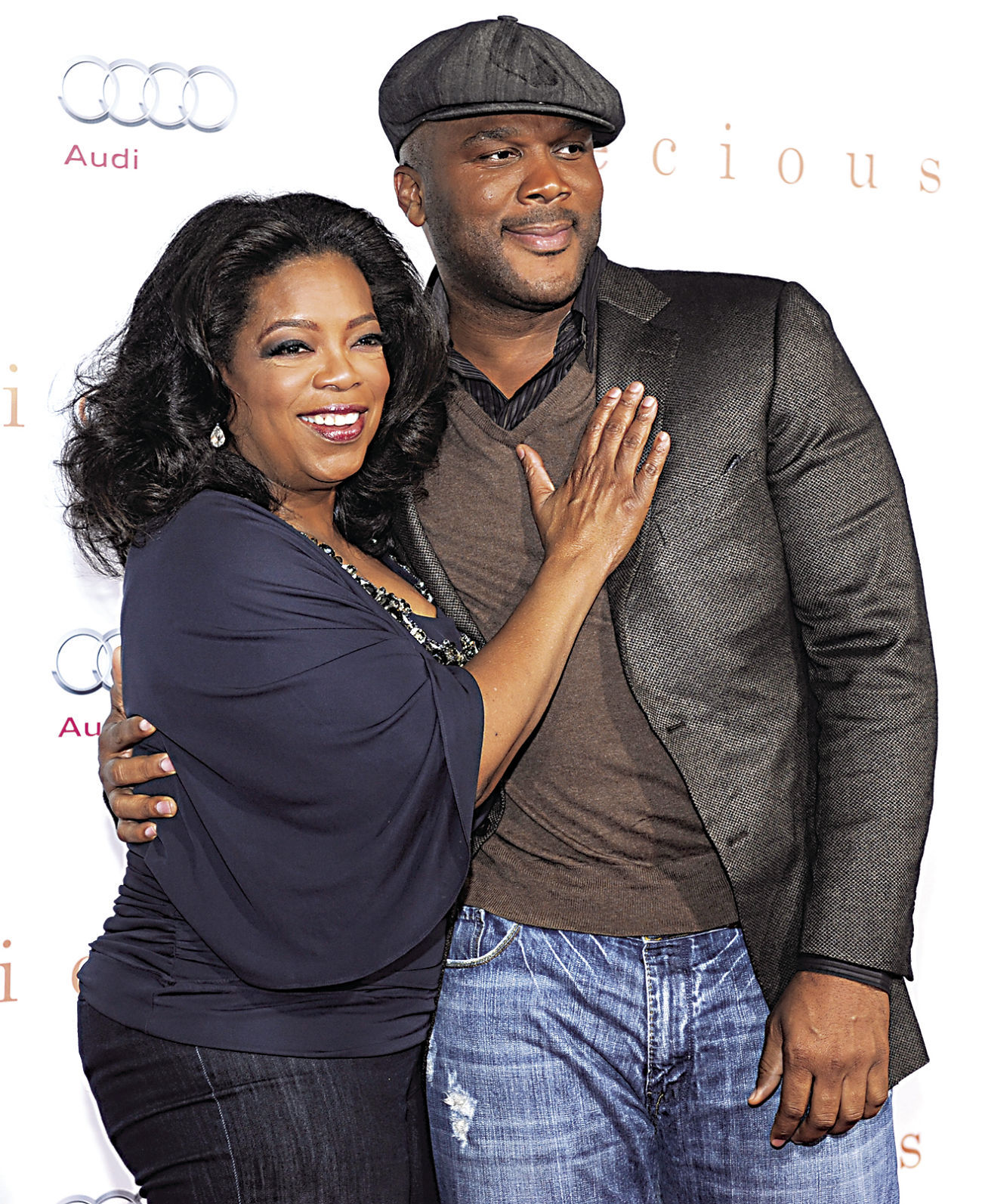 Oprah and tyler perry dating