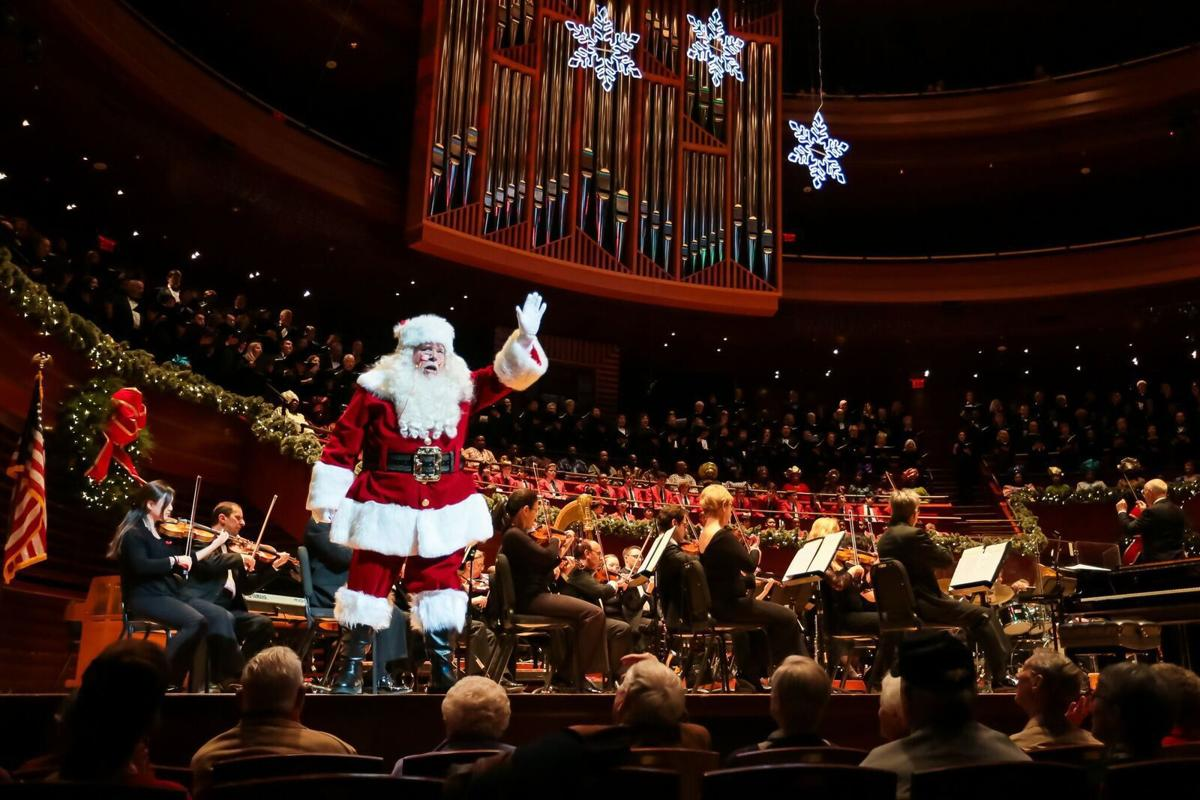 """A Philly Pops Christmas. """""""