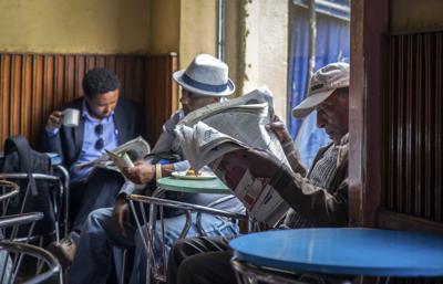 Ethiopia Hate Speech Law