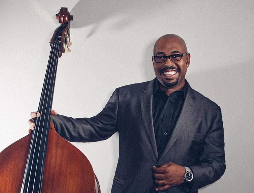 Christian McBride presents 'The Movement Revisited: A Musical Portrait of Four Icons'