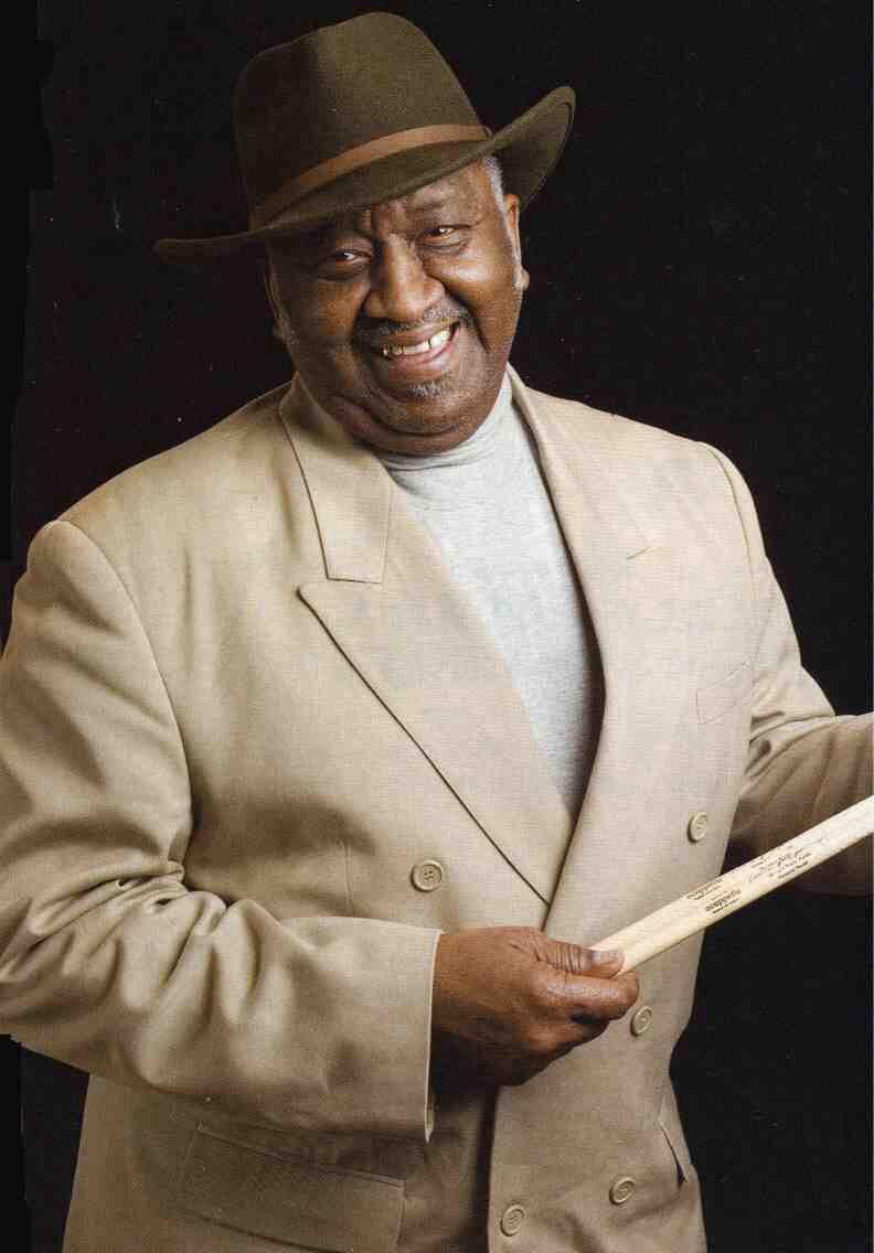 Jazz Legacy - Bernard Purdie