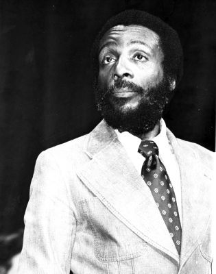 Dick Gregory to perform in New Hope