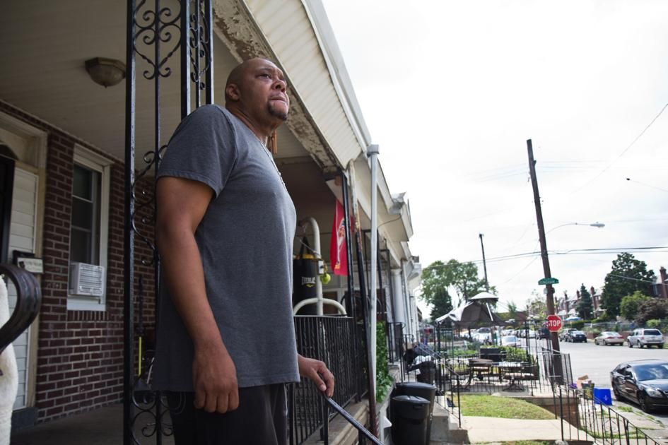 Philly families live with crushing heartbreak as COVID-19, gun violence crises collide