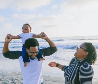 black family stock