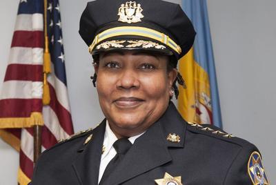 Rochelle Bilal is sheriff of Philadelphia.