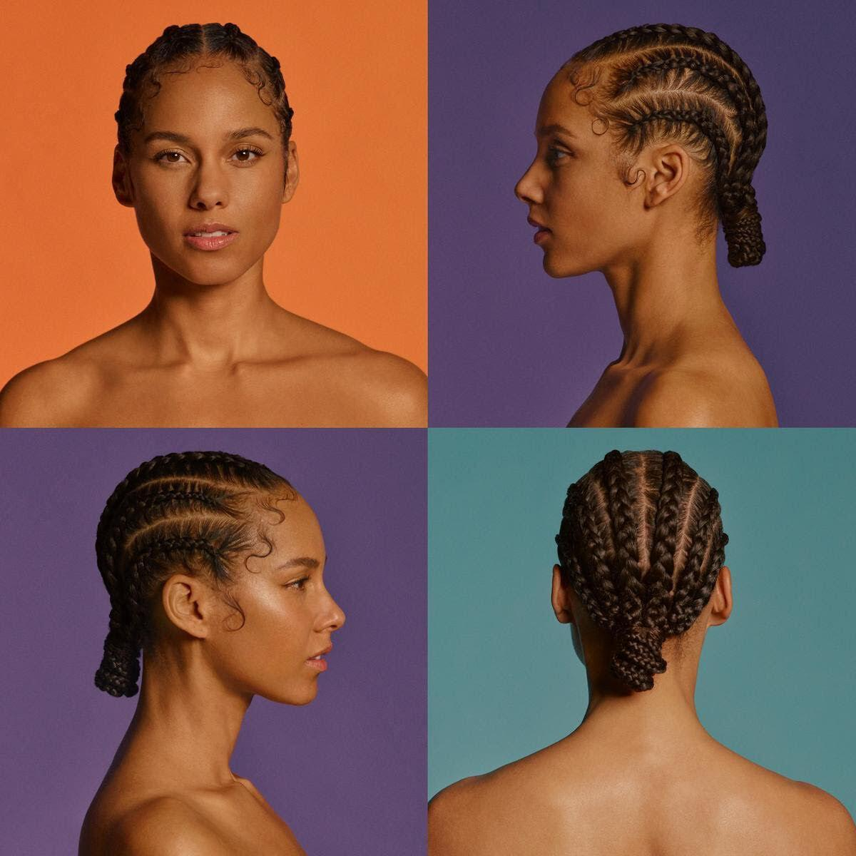 The Stream - Alicia Keys