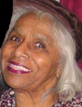 Shirley M. Rhone