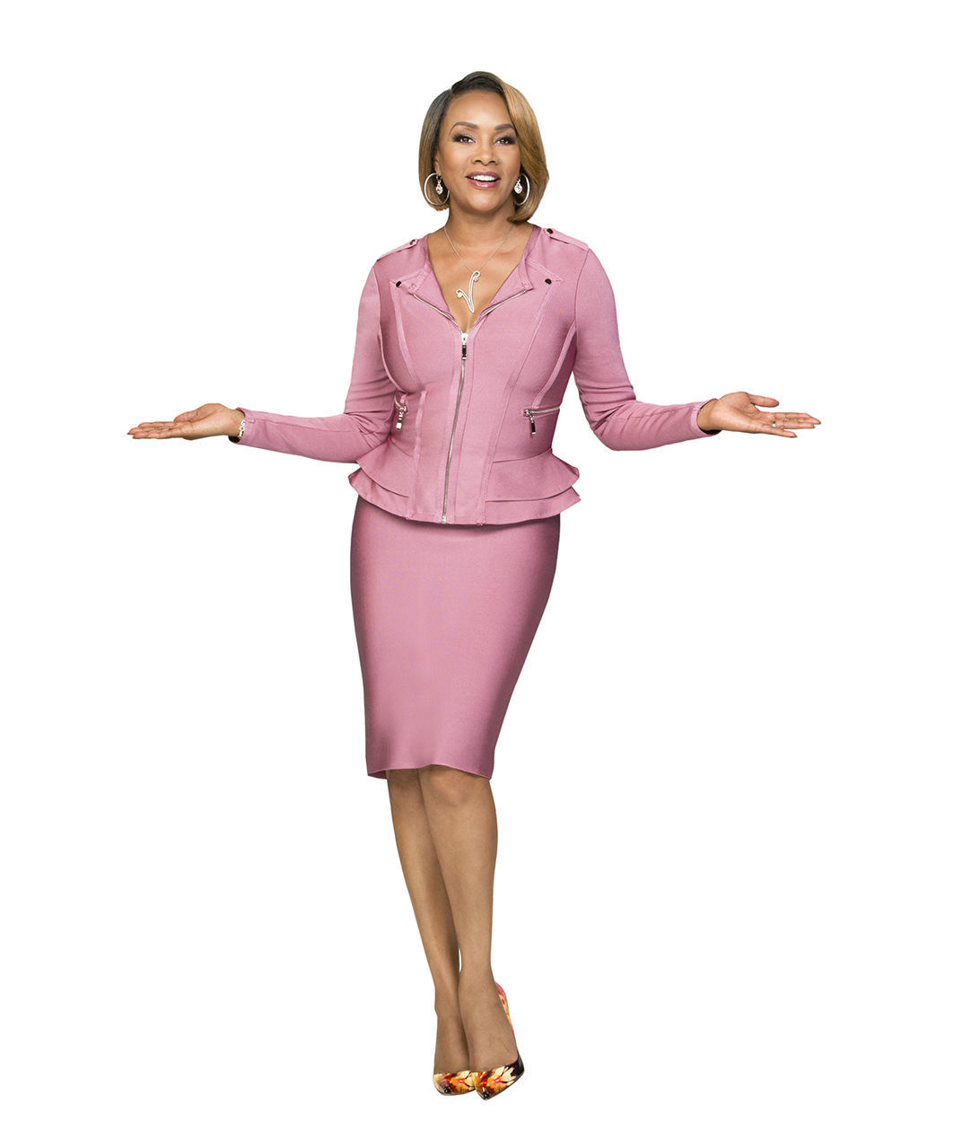 Vivica A. Fox\'s \'A Wedding for Christmas\' offers holiday warmth ...