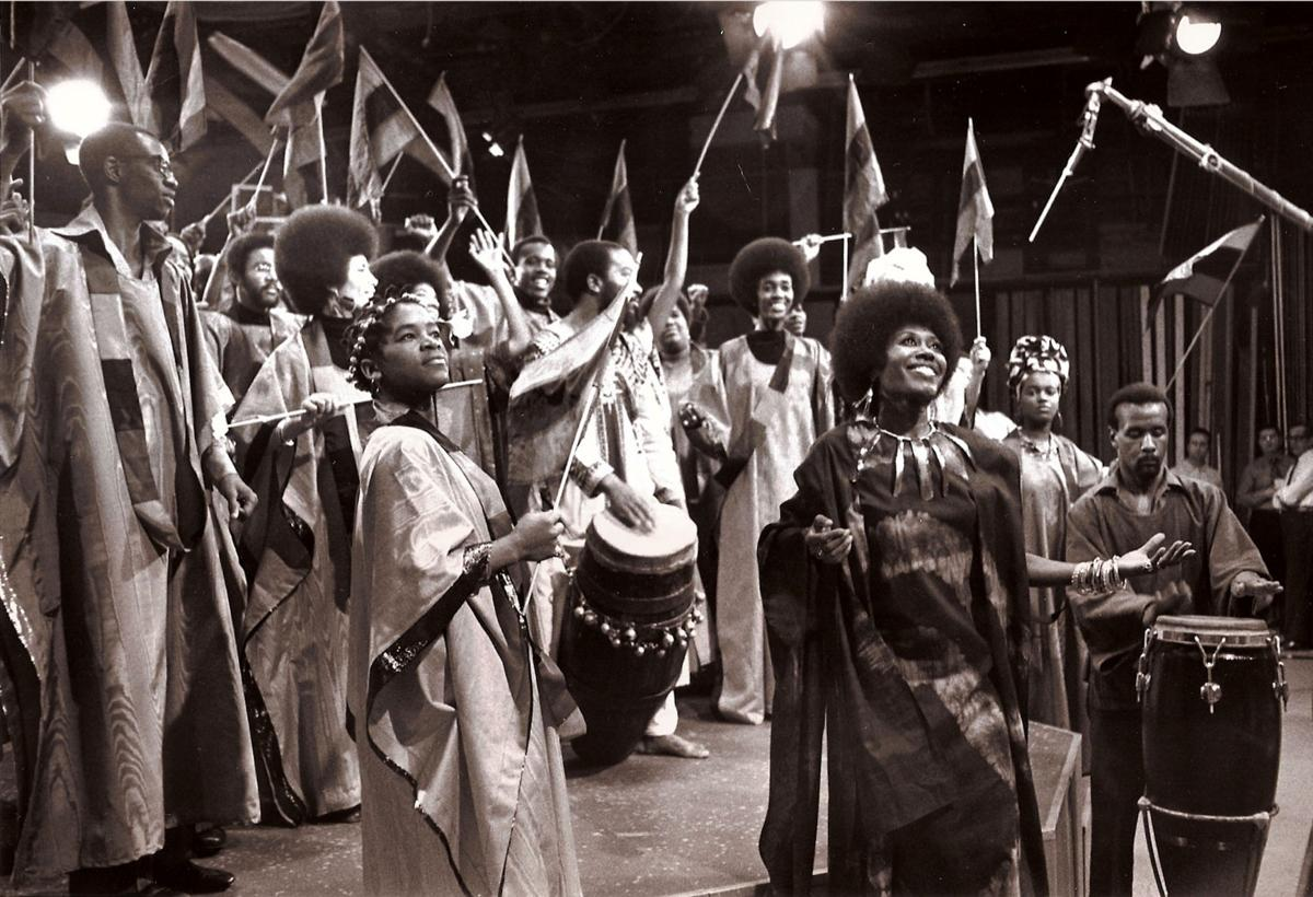 National Black Theater Plans Next Act in a New Harlem High-Rise