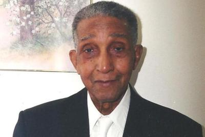 David Lewis Taylor, 101, deacon