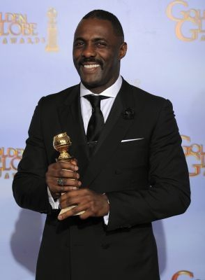 Idris Elba has full plate of summer projects