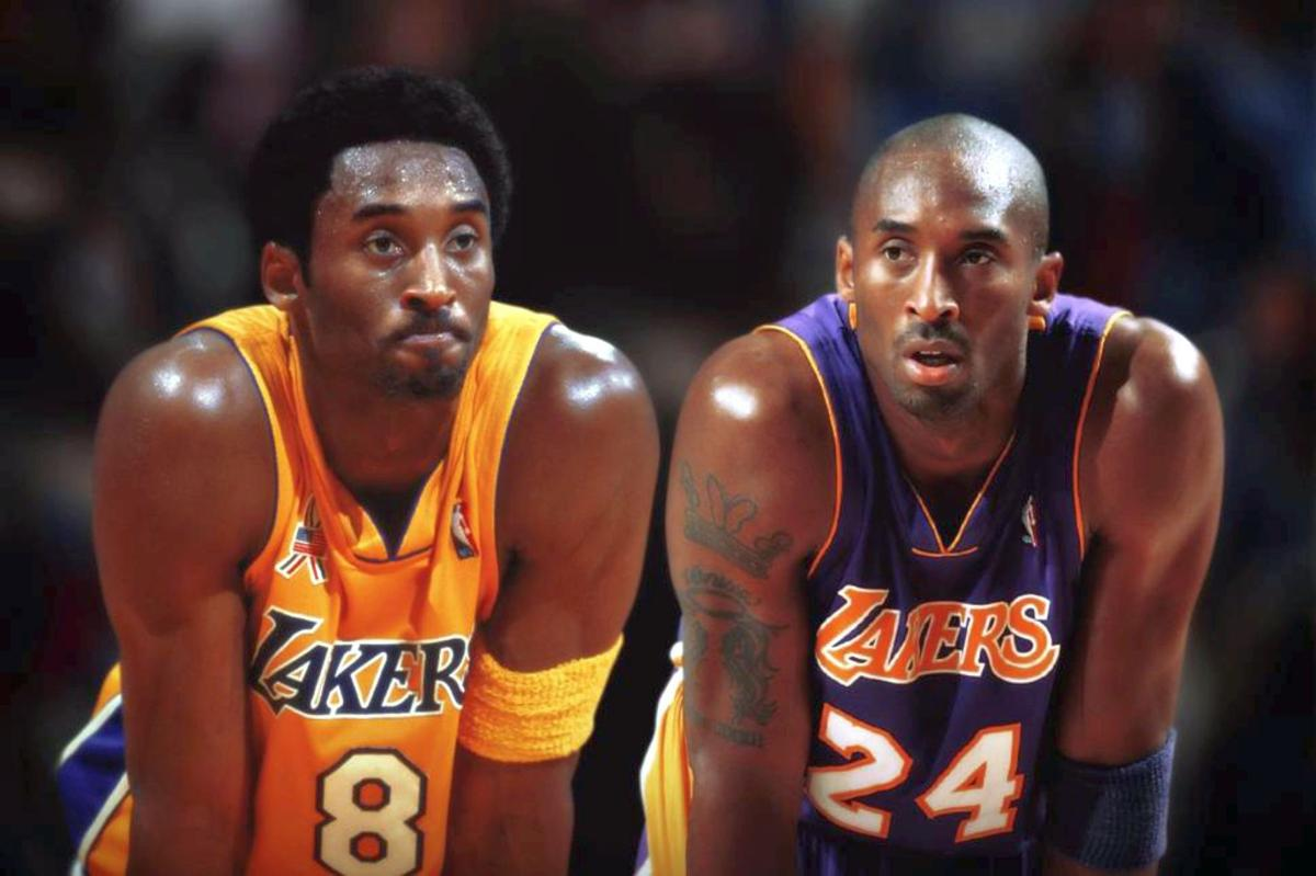 Daryl Bell Kobe Bryant by the numbers Sports