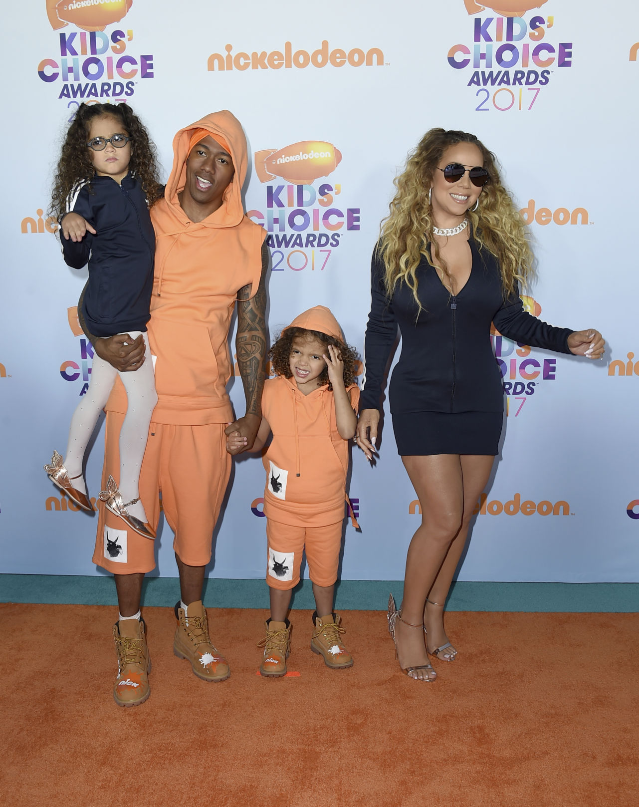 Who is nick cannon hookup june 2019