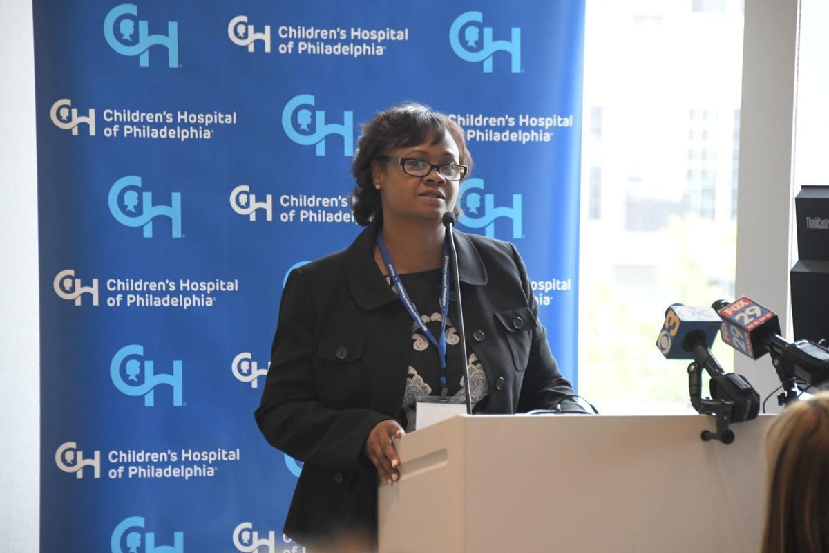 Crystal Shannon, principal, Vanguard