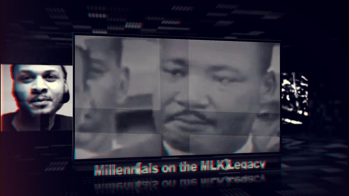 Millennials on the MLKLegacy