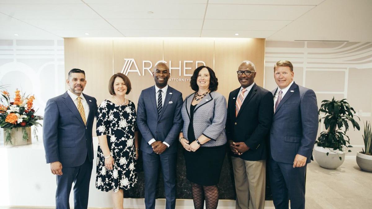 Archer's diversity committee