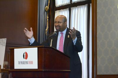 City awarded grant to reduce recidivism, michael nutter