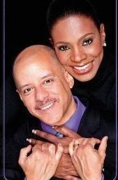 Jazz Legacy - Sen. Vincent Hughes and his wife Sheryl Lee Ralph