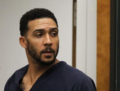 Kellen Winslow Jr Rape Trial