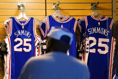 Missing Simmons Basketball