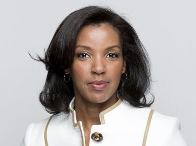 Erika H. James