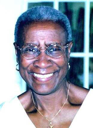 Clarice J. Ford