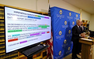 Artificial intelligence prosecution tool