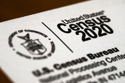2020 census letter