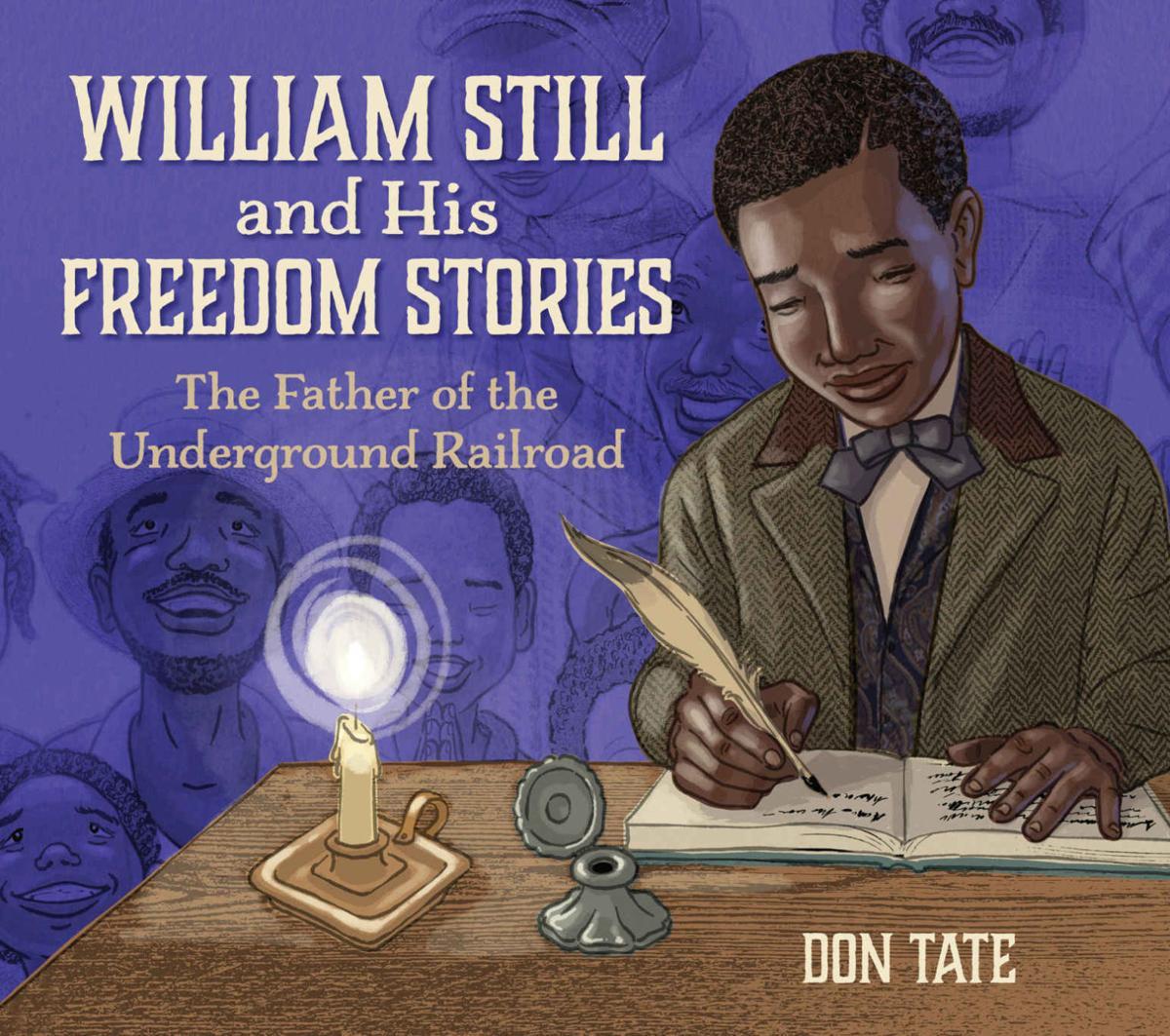 William Still Book Fair Book
