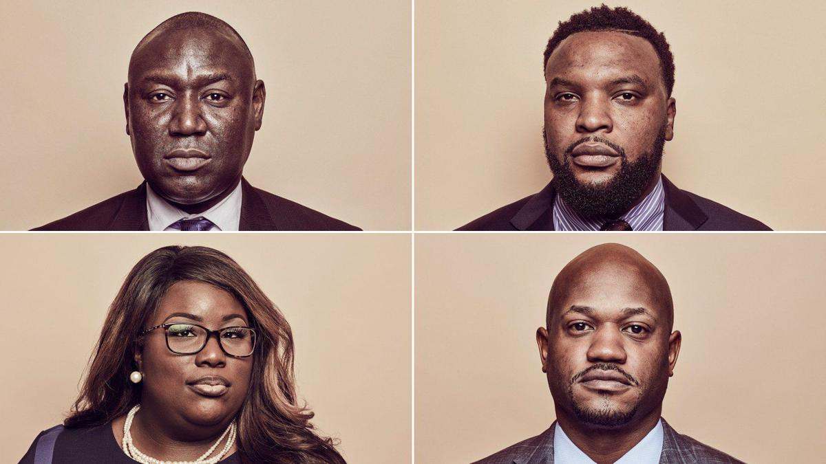 When African Americans are killed by police, these lawyers