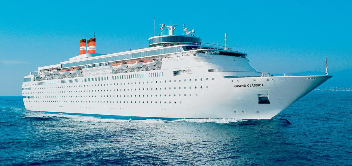 A Three-Day Cruise to the Bahamas for $210? There Must be a Catch