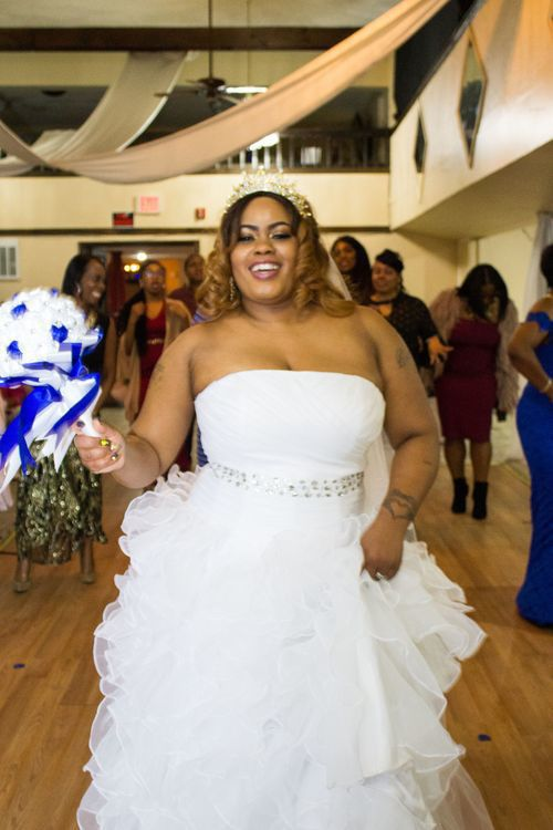 A Wedding Story: Maurice Hayes and Elizabeth Holmes Hayes