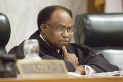 Justice Robert Benham