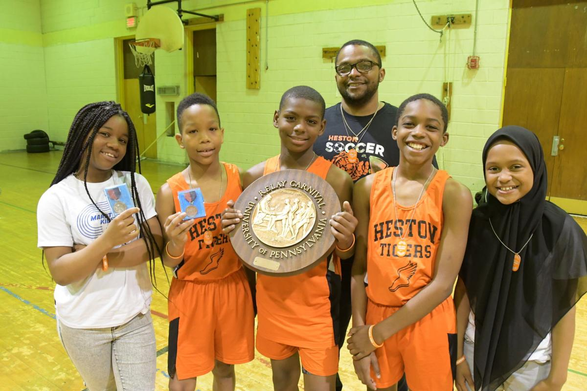 Heston sports program a success with students