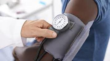 High blood pressure common among Black young adults | Health |  phillytrib.com